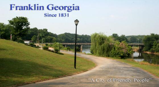 Franklin Georgia Community Website